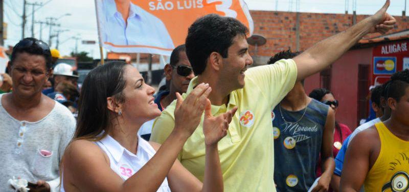 SÃO LUÍS/MA – Desempenho de Braide gera ciúmes em aliados de Roberto Rocha