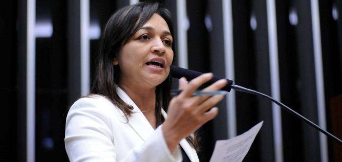 SÃO LUÍS/MA – Eliziane elogia decisão do STF sobre grávidas e lactantes presas