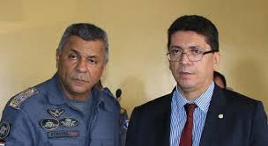 MARANHÃO – Policiais militares são presos como integrantes de milícias