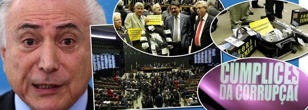 BRASIL ATINGE O PÓDIO E CONQUISTA A PIOR POSIÇÃO EM RANKING DE PERCEPÇÃO DA CORRUPÇÃO
