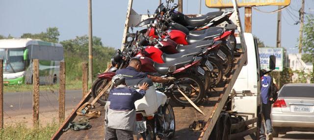 Brasil: STF proíbe Estado de apreender veículos com IPVA vencido no país