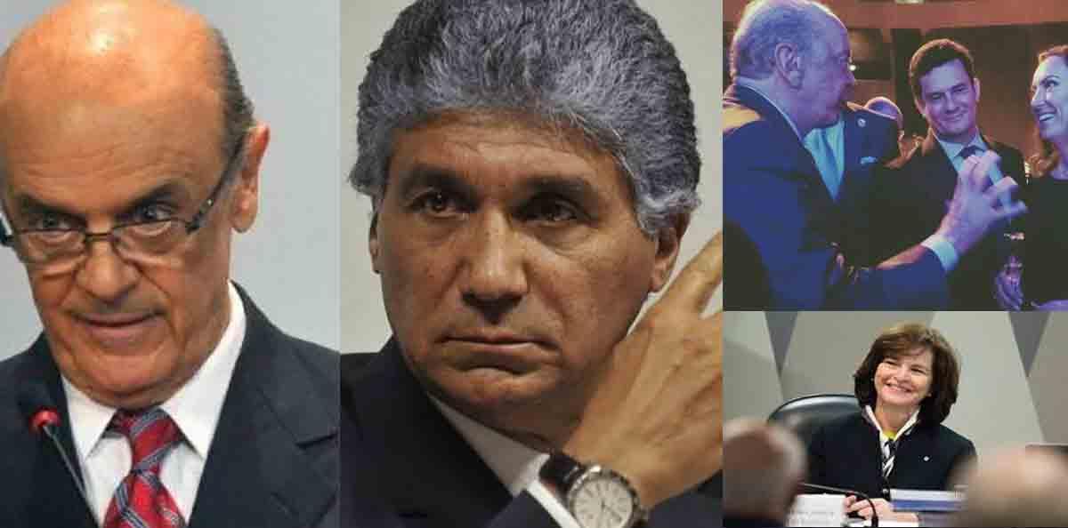 Como o caso de 113 milhões de operador do PSDB pode ir para gaveta da Justiça