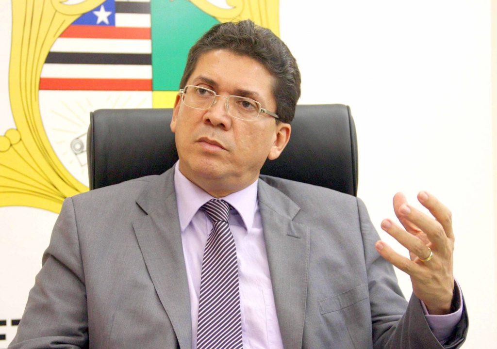 SÃO LUÍS/MA – A postura acertada de Jefferson Portela