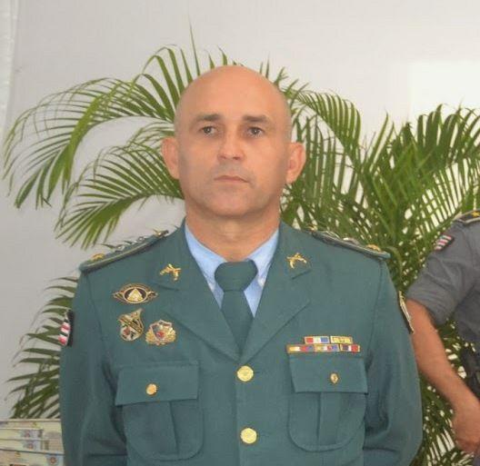 MARANHÃO – Mais um coronel é preso envolvido na máfia do contrabando