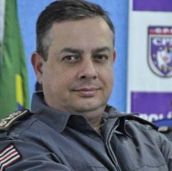 SÃO LUÍS/MA – Coronel Francalanci é preso por envolvimento com a máfia do contrabando