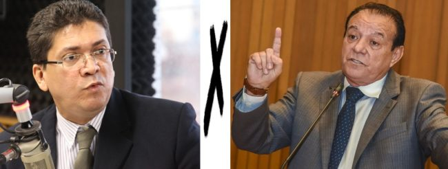 "Jefferson Portela chama Raimundo Cutrim de ""covarde"" e ""besta fera"""