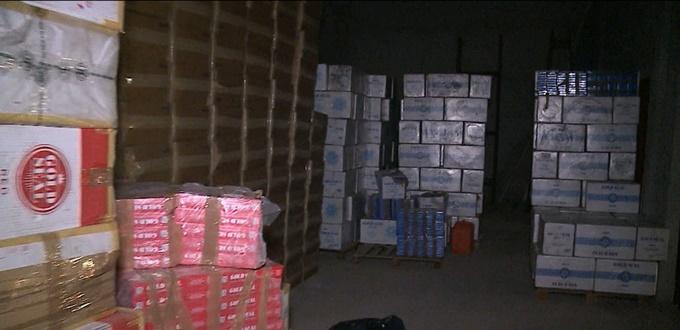 MARANHÃO – Mais um policial é preso por suspeita de participação em quadrilha de contrabandistas no Maranhão.