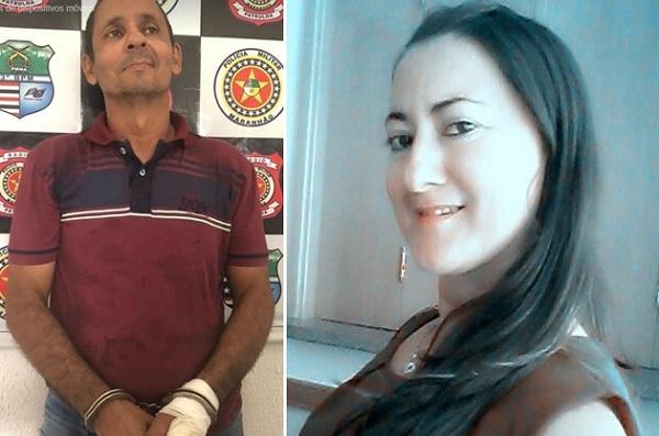 IMPERATRIZ/MA – Mulher e namorado são assassinados a facadas por ex-marido enciumado