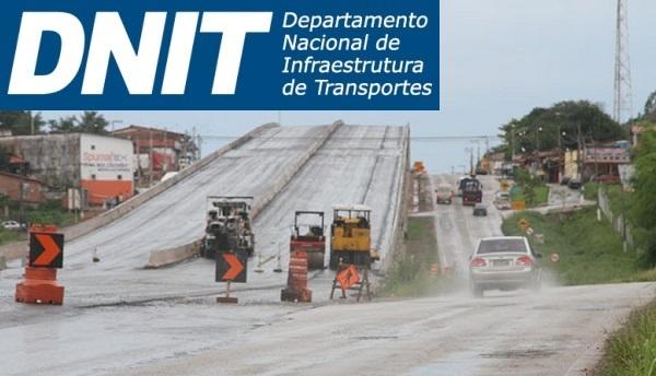 BACABEIRA/MA – Viaduto será liberado nesta segunda-feira 09:00hs.