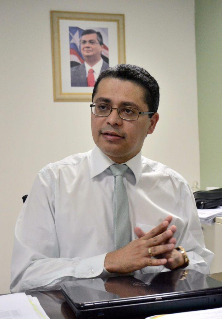 Outro caso de meningite no Maranhão? E agora, Carlos Lula?
