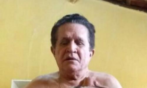 URUBURETAMA/CE – Prefeito Dr. Hilson ginecologista tem imagens fazendo sexo em posto de saúde da família