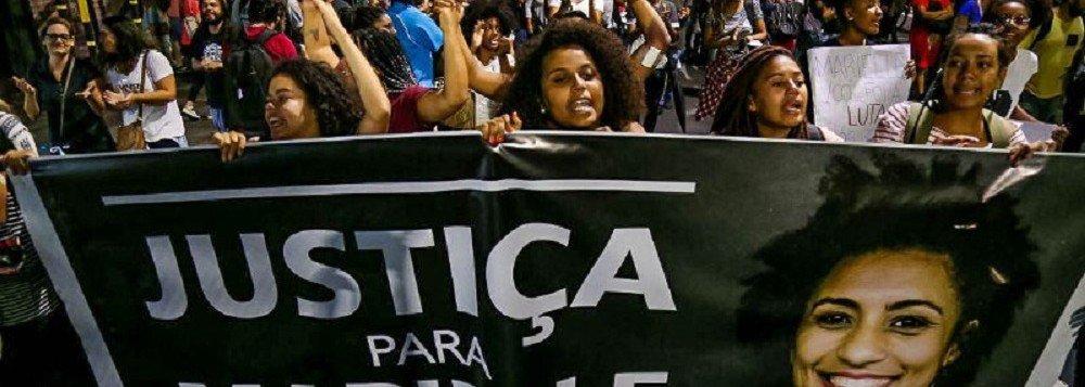 POLÍCIA VAI ATRÁS DO MBL E OUTROS DIFUSORES DE FAKE NEWS DE MARIELLE