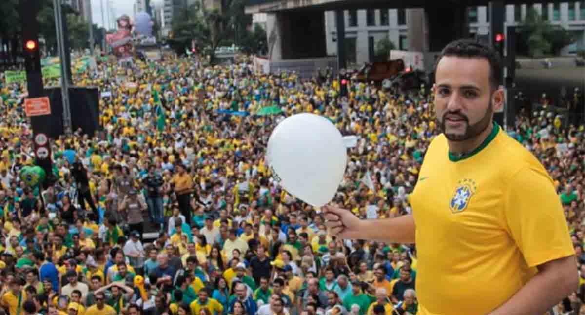 Prefeito organizador de atos por prisão de Lula, foge do país por associação com tráfico e crime organizado