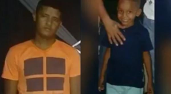 CRUELDADE: Pai mata o próprio filho de 5 anos com várias facadas no interior do Maranhão.