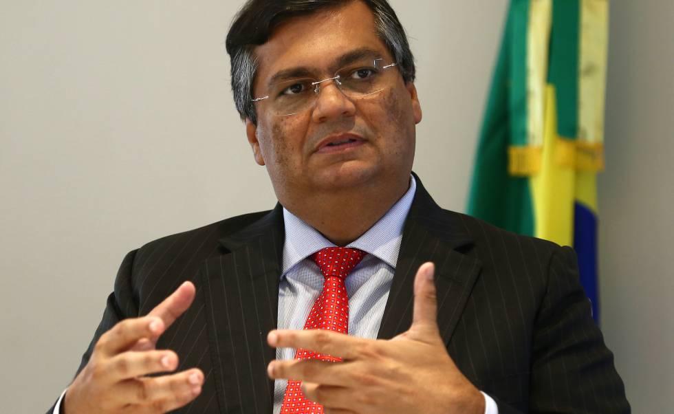Maranhão – MP pede cassação e inelegibilidade de Flávio Dino por usar PM para espionar adversários