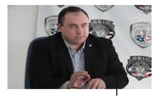 Urgente! Delegado Tiago Bardal tem prisão revogada