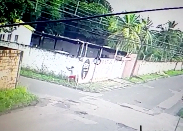 Maranhão – Bandidos tentam assaltar delegado Uchôa, que reage e atira nos meliantes