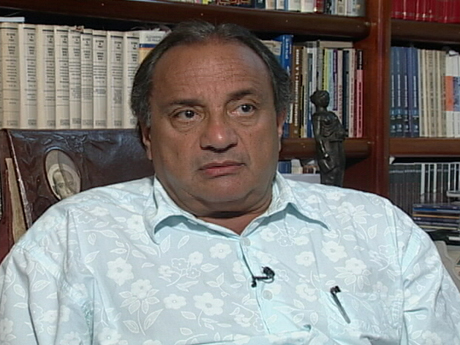 Morre o juiz Luiz Carlos Nunes Freire