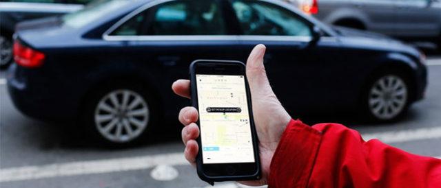 São Luis/MA – Aplicativo Uber entra em crise  e usuários pagam o pato