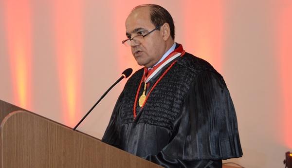 MARANHÃO –Luiz Gonzaga Coelho é empossado para segundo mandato como PGJ.