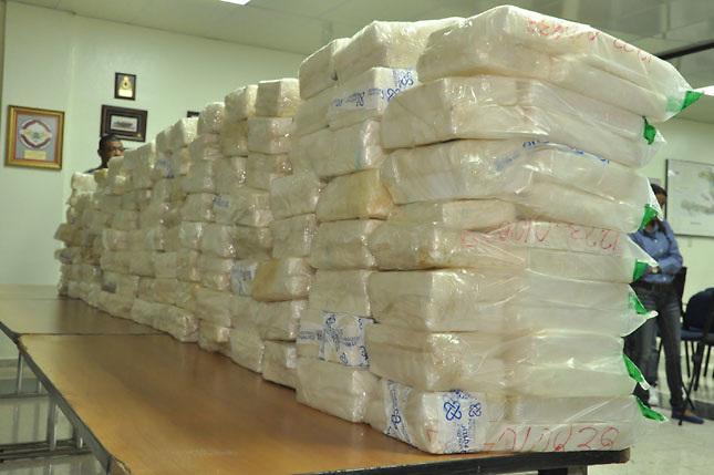 Investigação da PF aponta que cocaína saía do Peru para o Maranhão em caminhões