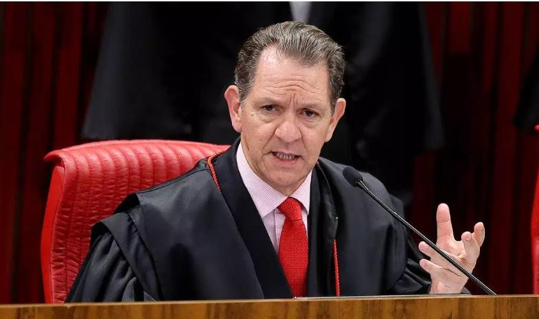 Corregedor Nacional de Justiça proíbe manifestações de juízes nas redes sociais