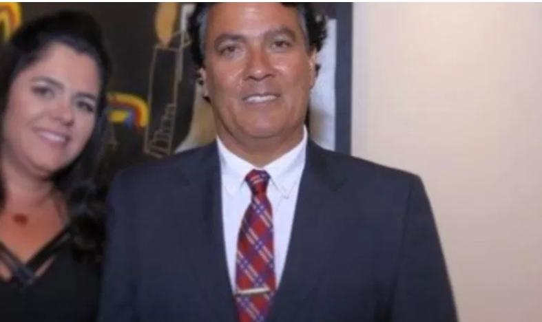 Advogado Thales Jayme, vice-presidente da OAB-GO, é baleado em Pirenópolis