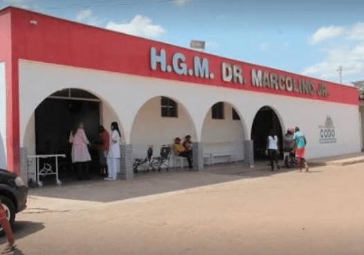 Codó/MA – No interior do Maranhão até hospitais estão sendo assaltados