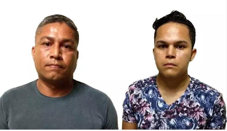 Marabá/PA – Foi interceder pelo filho preso na delegacia e acabou no xilindró