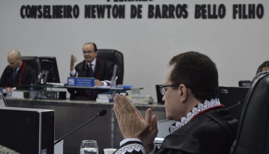 Maranhão – Mais de 10 anos depois, TCE vai julgar convênios entre gestões Ney Bello e Ildemar