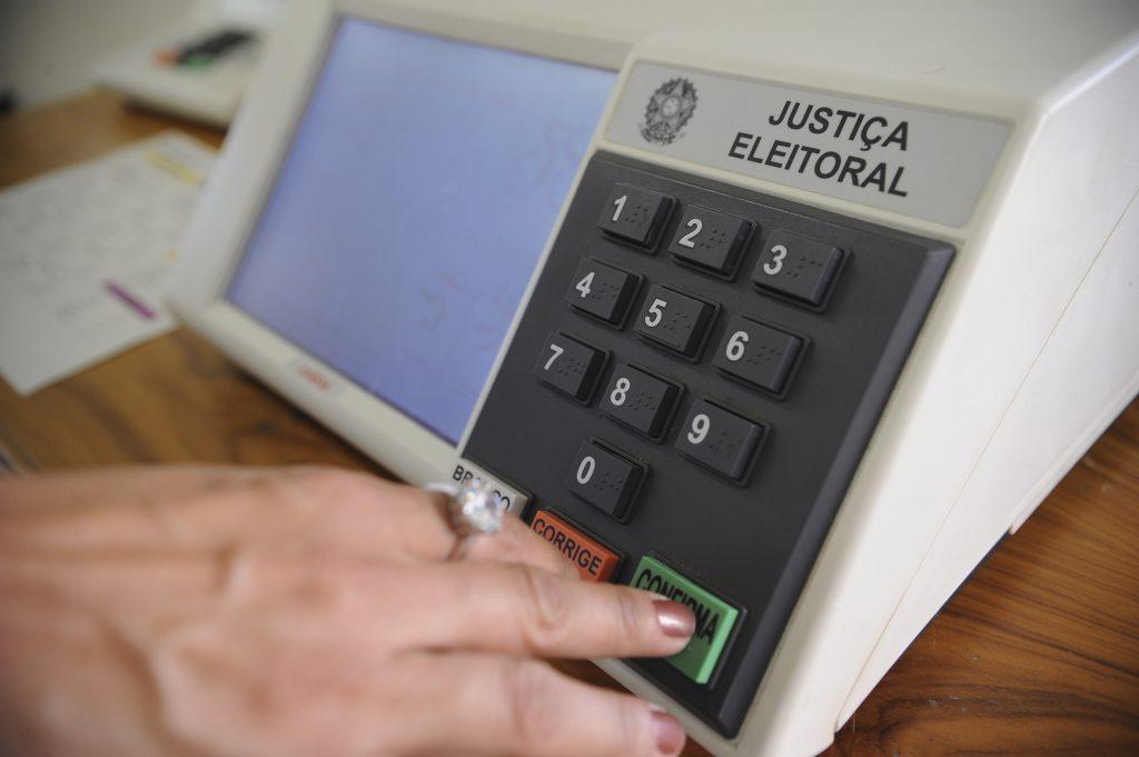 STF suspende voto impresso nas próximas eleições
