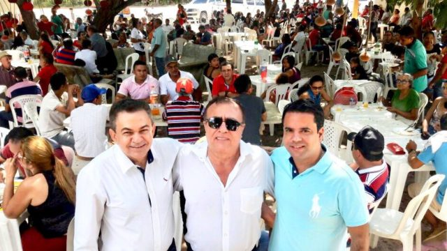 Barra do Corda/MA – Após infarto, morre ex-prefeito Avelar Sampaio