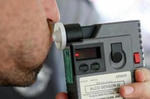 Decisão judicial: Recusa ao bafômetro não é suficiente para multar