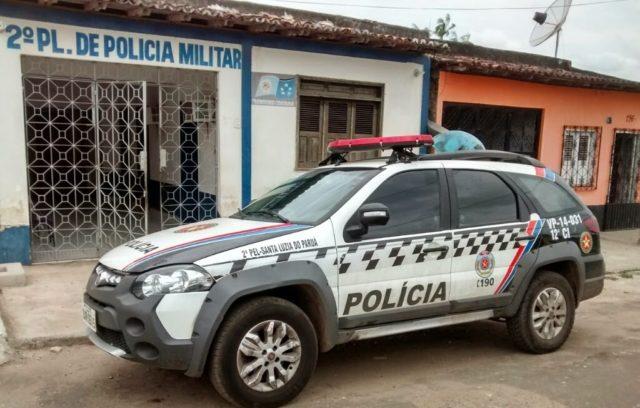 Santa Luzia do Paruá/MA – Homem estupra a filha, duas enteadas, uma senhora de 59 anos, mas é preso