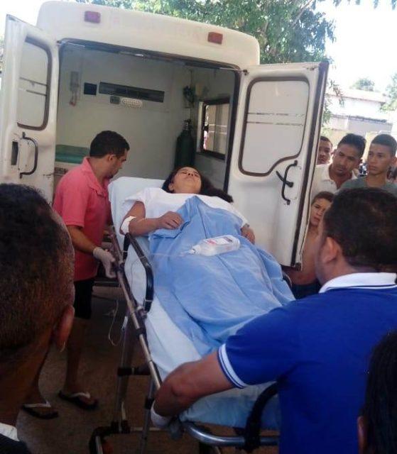 Cantanhede/MA – Homem se suicida após esfaquear mulher e filhas