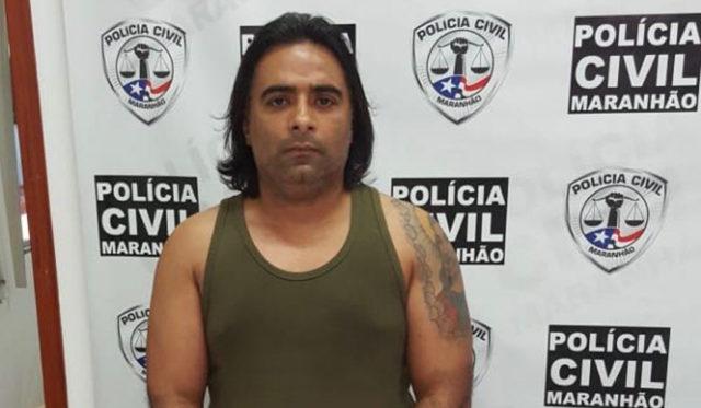 Barreirinhas/MA – Homem é preso suspeito de envolvimento em esquema de carros de locadoras