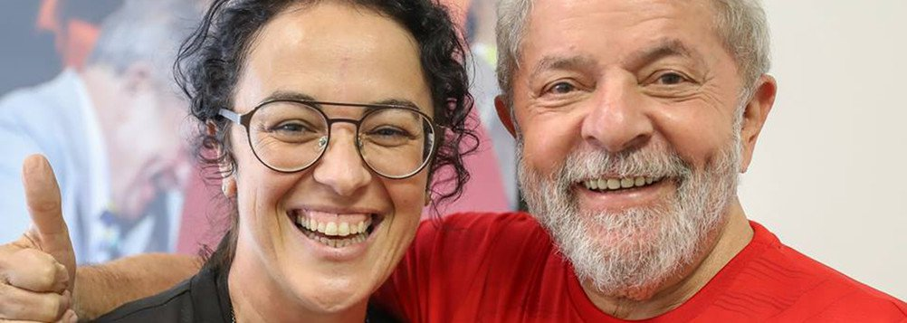 TIBURI: O FASCISMO NÃO É MAIOR QUE A GENEROSIDADE DO POVO BRASILEIRO