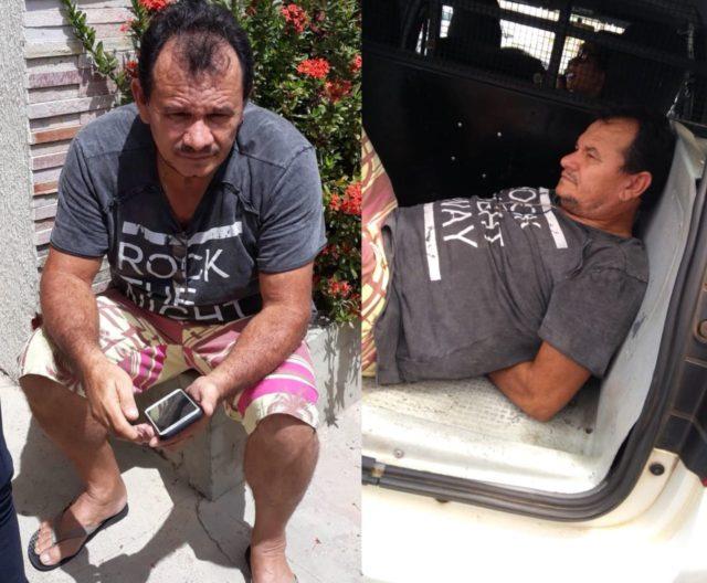 Vargem Grande/MA – Marido de vereadora que atropelou e matou PM teria jogado o carro contra a moto do militar