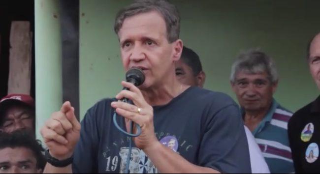DETONOU! Aluísio Mendes chama Josimar de Maranhãozinho de bandido, ladrão, canalha e quadrilheiro