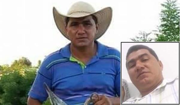 Lago da Pedra/MA – Policial é morto com um tiro nas costas