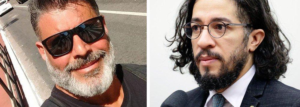 ALEXANDRE FROTA É CONDENADO POR ATRIBUIR FALA FALSA DE PEDOFILIA A JEAN WYLLYS