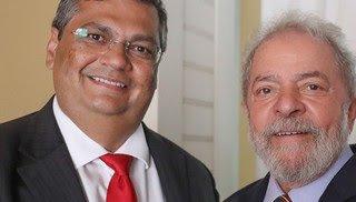 DINO: LULA FOI PRESO POR CAUSA DE UMA DEPLORÁVEL CONSPIRAÇÃO DE POLÍTICOS