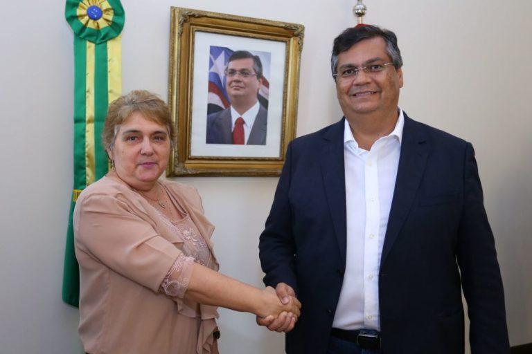 Guimarães/MA – Morre a prefeita, Margareth Ribeiro