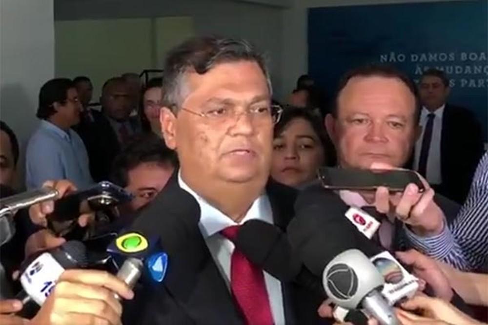 São Luis/MA – Posse das novas pastas do Governo Flávio Dino