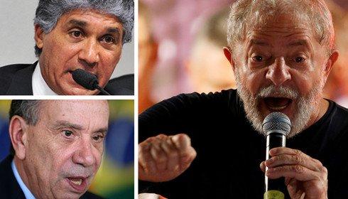A cada rolo da direita, fica mais clara a injustiça contra Lula