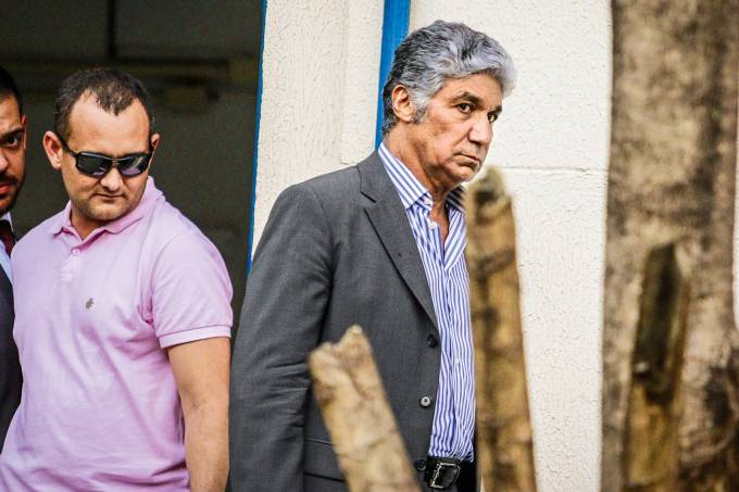 Paulo Preto é condenado pela primeira vez na Lava Jato