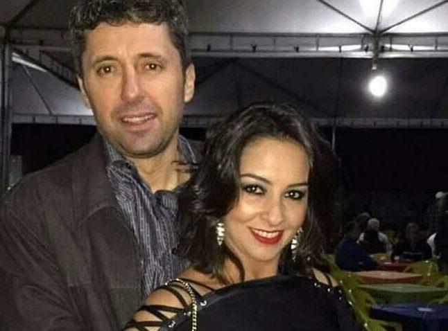Pires do Rio – Filho de ex-prefeita mata esposa,e em seguida se mata