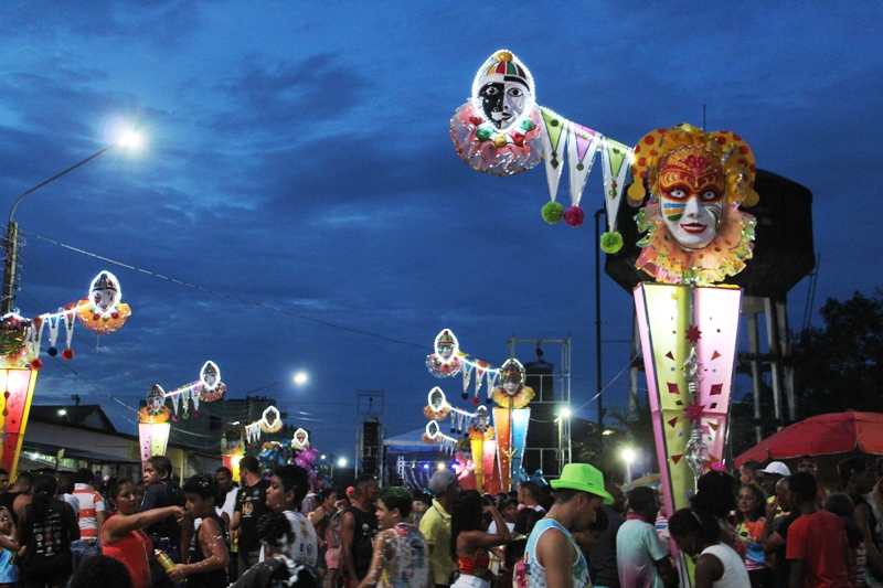 SÃO BENTO/ MA – Blocos organizados, Fantasias, Brilho Irreverência, Estrutura e muita folia marca o Carnaval 2019