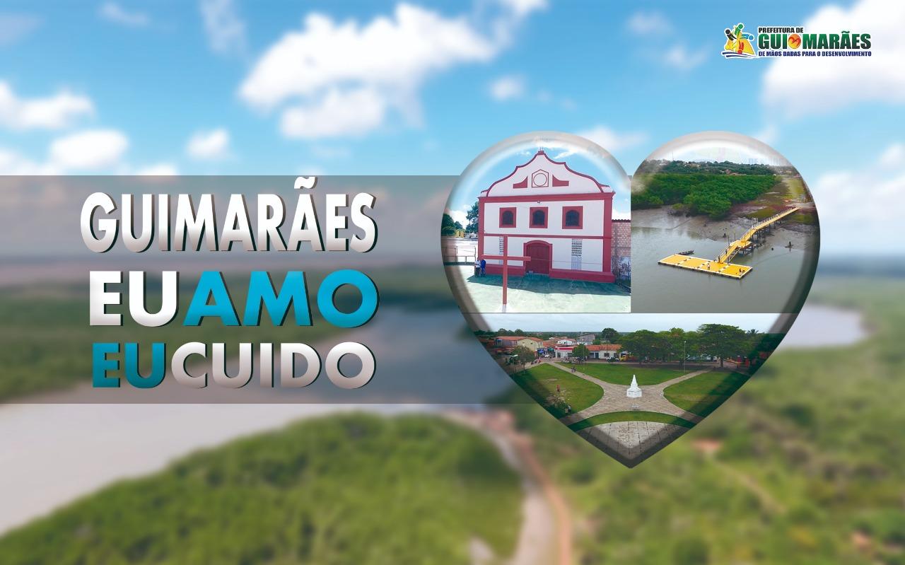 UM POUQUINHO DE GUIMARÃES MARANHÃO