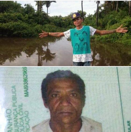 Caxias/MA – Final de semana é marcado por duas mortes